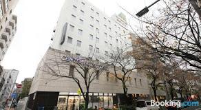 センターホテル東京(外観)