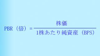 PBR公式